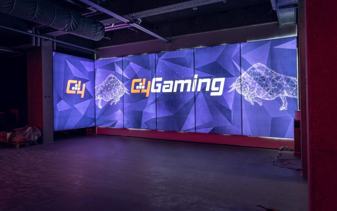 C4 Gaming