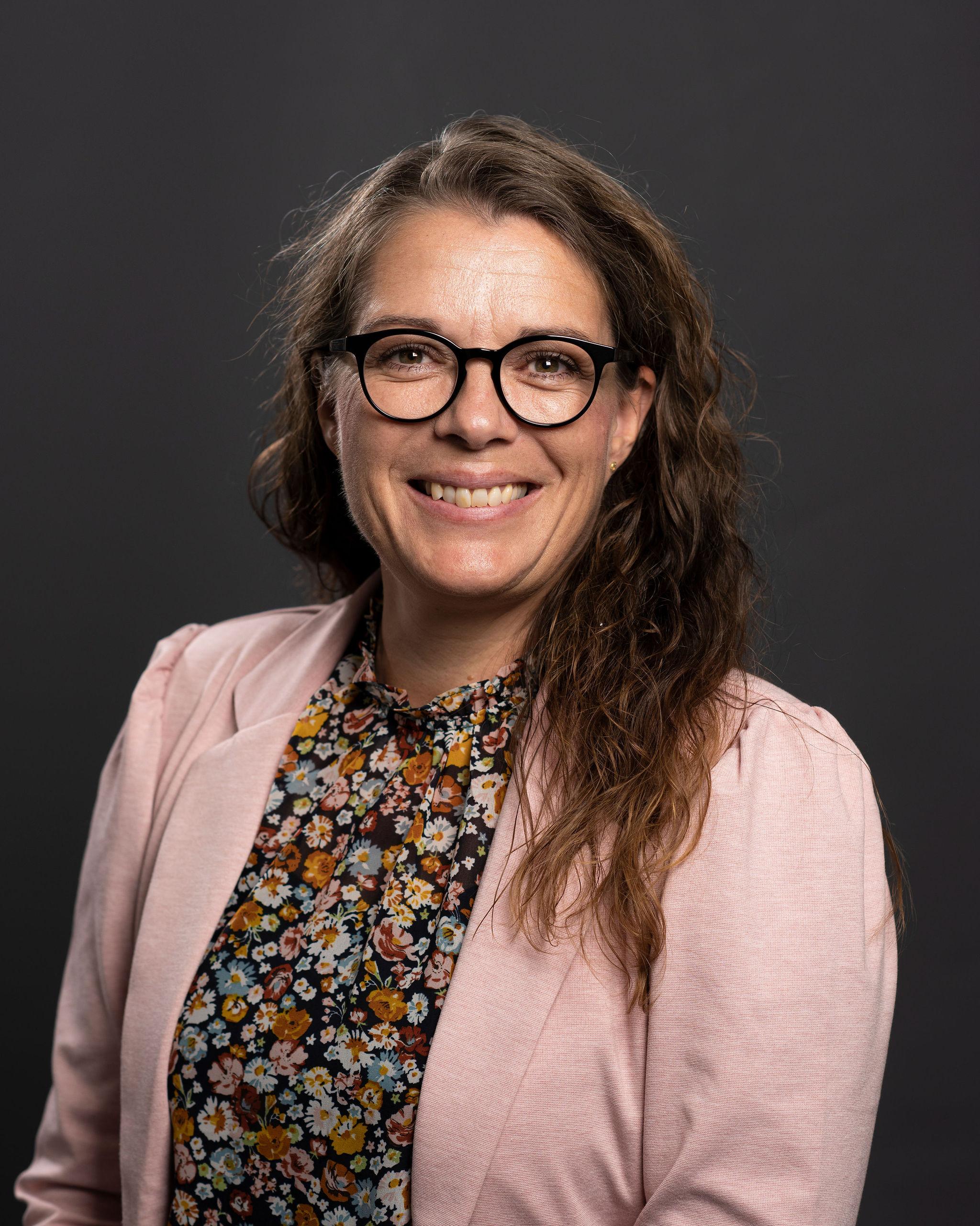 Maria Jakobsen