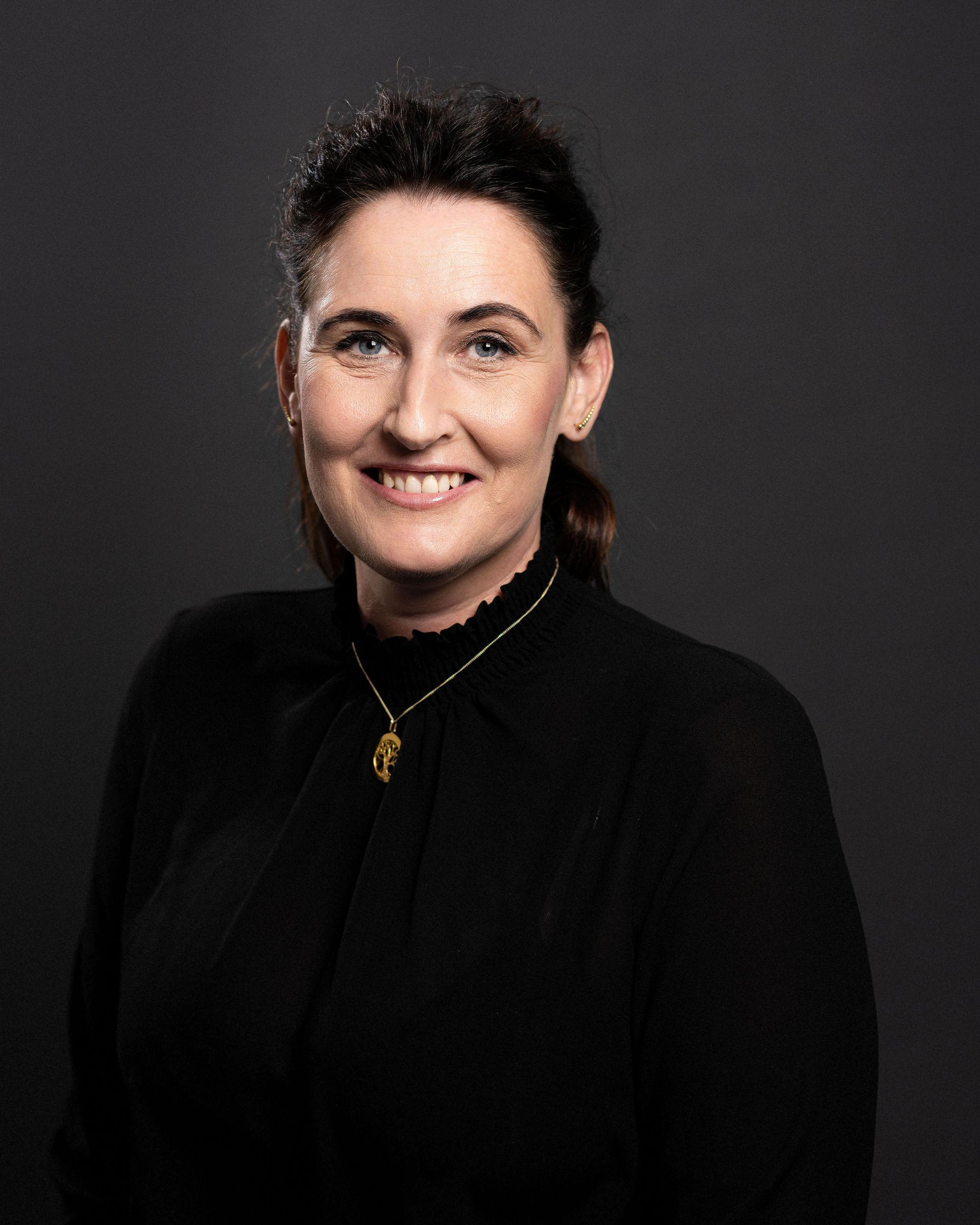 Diana Jørgensen
