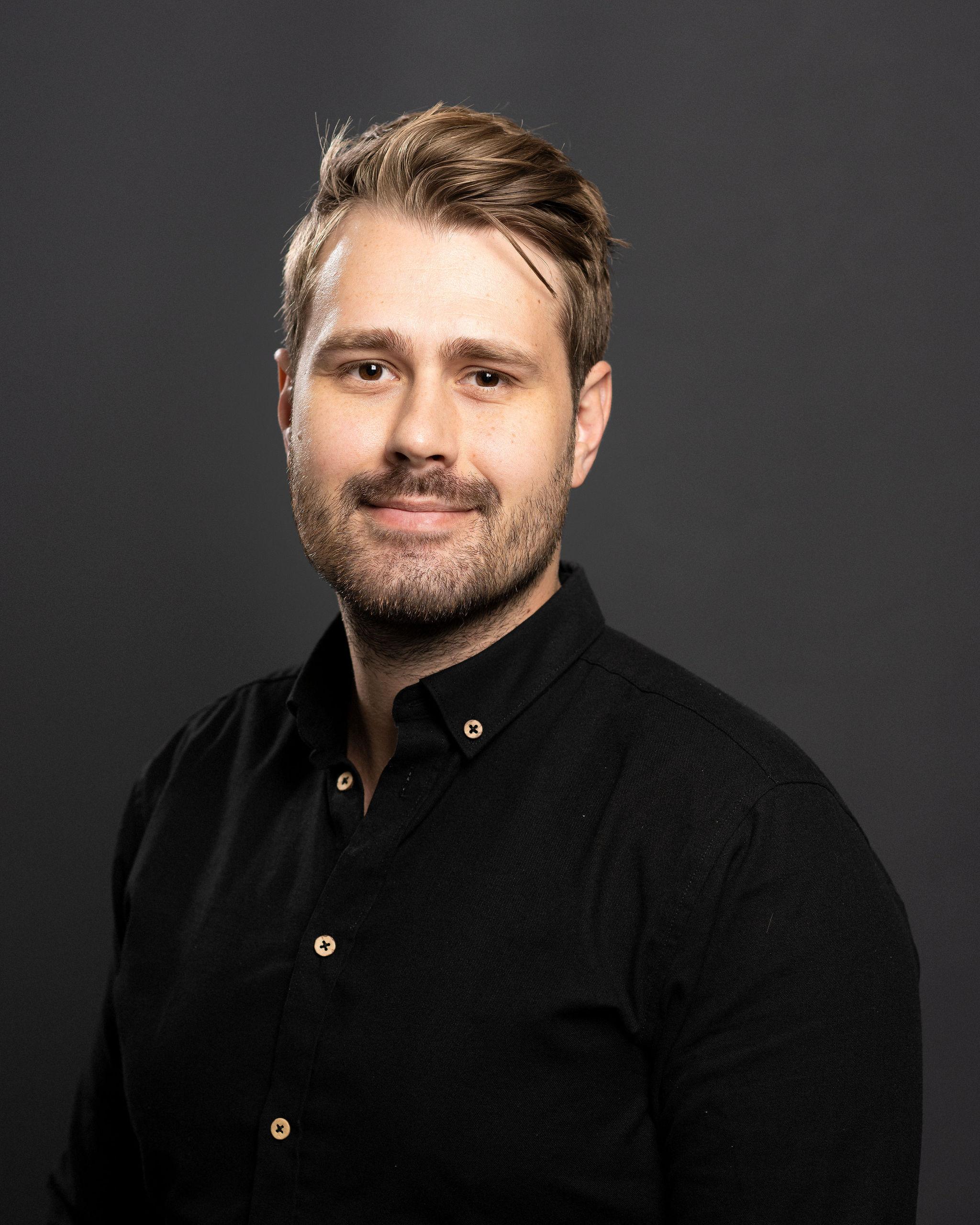 Mathias Christensen