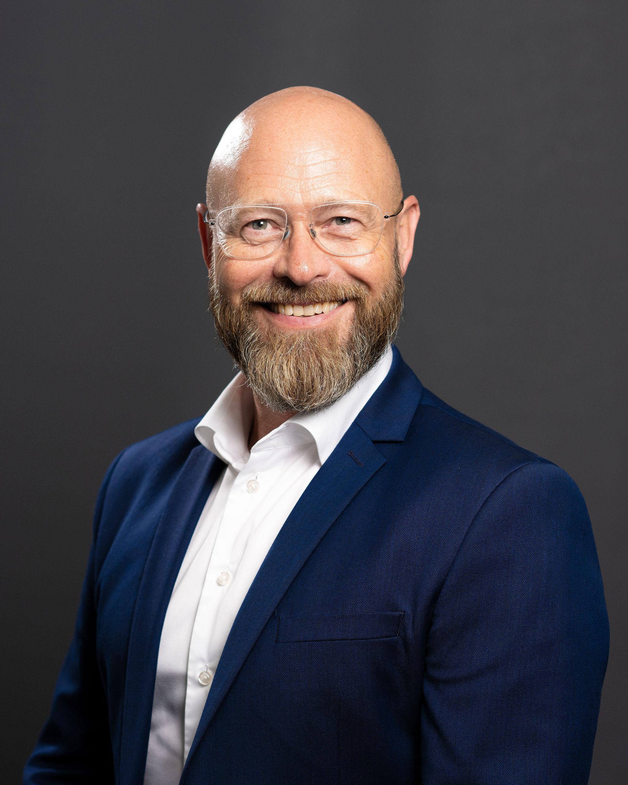 Carsten Maaberg