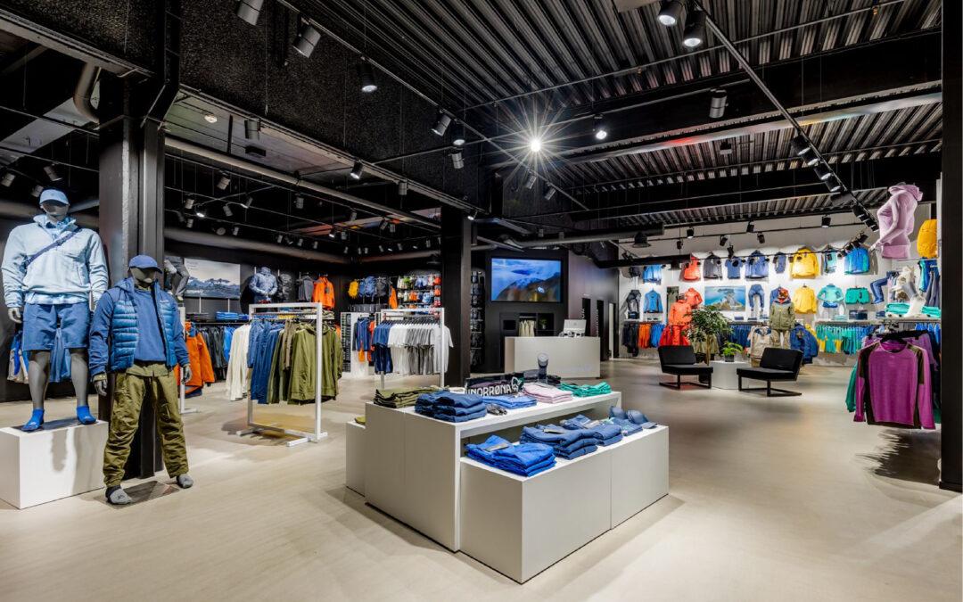 Norrøna Concept Store – Haugesund